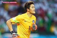 川崎F、韓国代表GKと事実上の合意へ。2度のW杯にも出場
