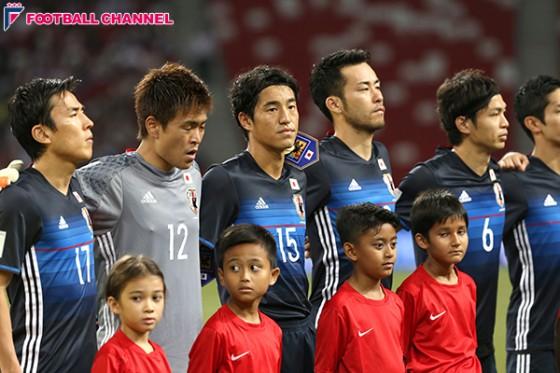 最新FIFAランクでドイツが4年ぶりトップ3陥落。日本も順位下げる