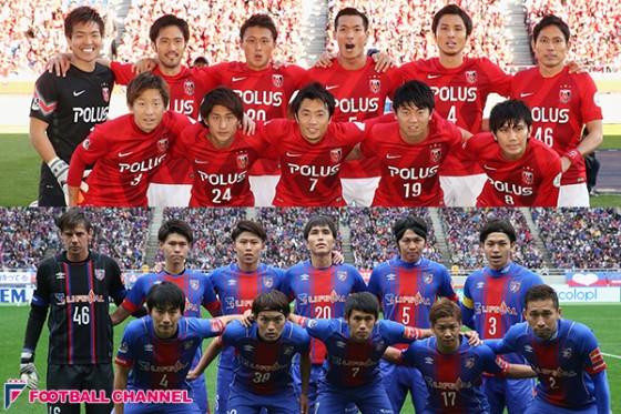 ACL予選の組み合わせ決定。日本勢は浦和orFC東京がプレーオフから参戦