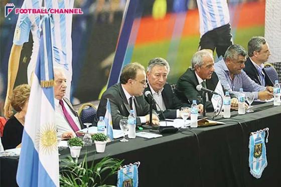 24年ぶりアルゼンチン会長選でハプニング!? なぜか投票数が1人分多い結果に…