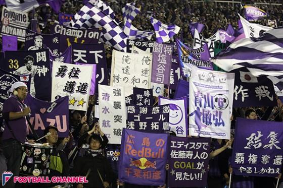 4年で3度優勝の広島、観客数は史上3番目。ファンも新スタ建設へ必死の訴え