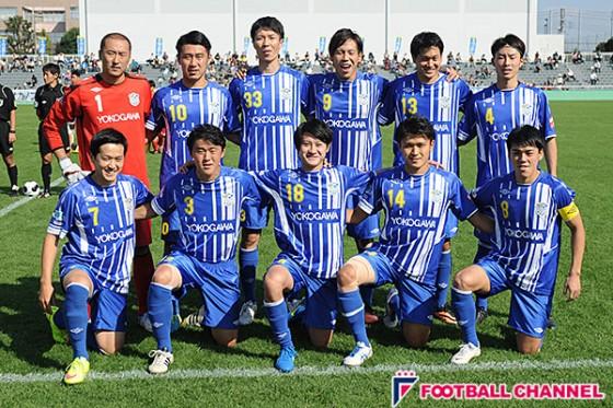 J参入狙う横河武蔵野FC、来季からは「東京武蔵野シティFC」に