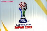 日本に集結! クラブW杯に出場する6つの大陸王者とJ1覇者・広島の挑戦