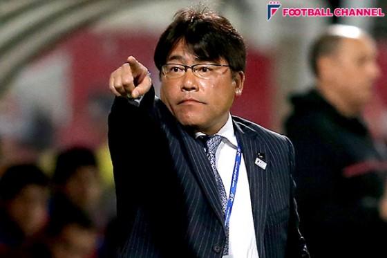 U-22日本、五輪予選へ向けた練習試合でイエメンと無得点ドロー