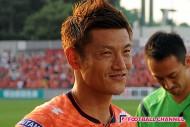 J1昇格の大宮、36歳FW播戸と契約更新を発表。7月にはハットも達成