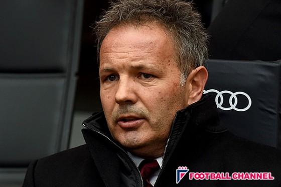 ミラン・ミハイロビッチ監督に更迭の可能性。本田への影響は?