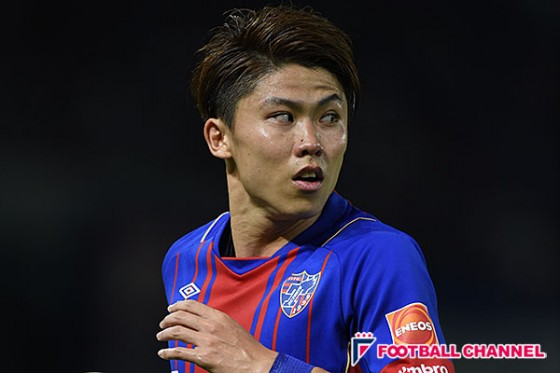 FC東京のDF太田、フィテッセ移籍が決定。契約は4年半