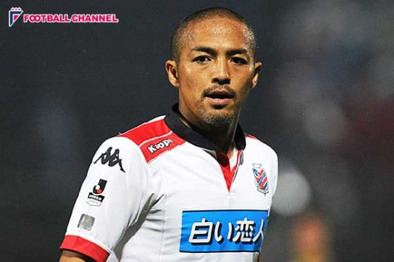 """小野伸二、小学生時代から""""天才""""と呼ばれ続けた思い語る「サッカーは僕の人生」"""