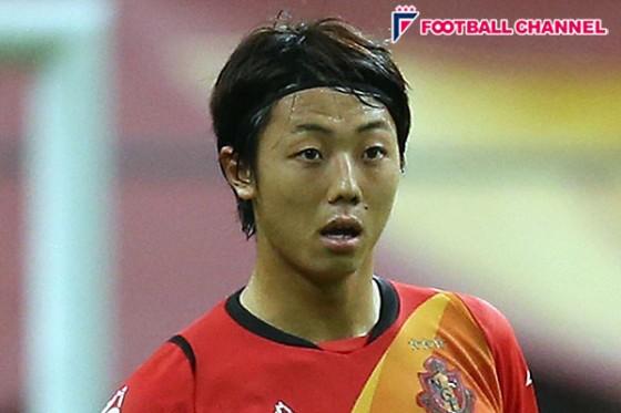 J2の京都、名古屋から25歳DF牟田を獲得。今季29試合に出場