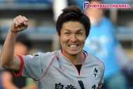 J1復帰の磐田、熊本からチーム得点王FWを完全移籍で獲得!