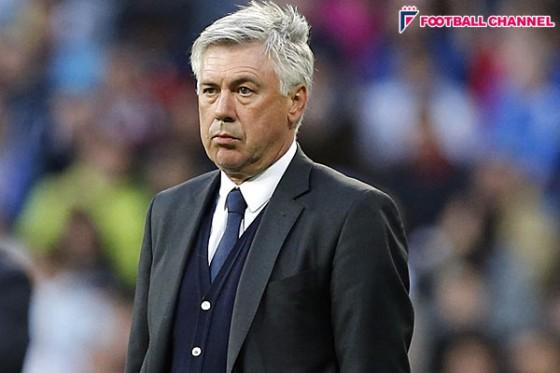 バイエルンと契約したアンチェロッティ氏、最後までレアル復帰を模索していた?