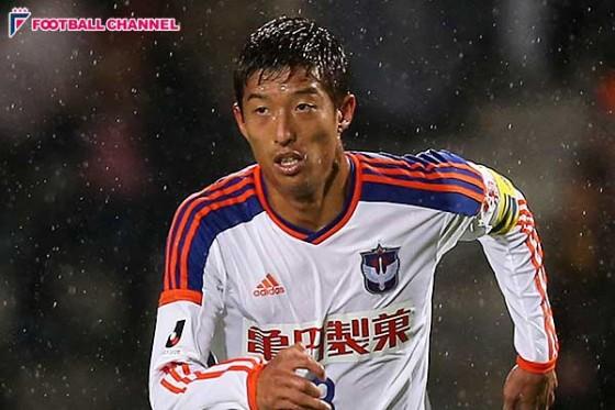 磐田、新潟で主将務めたベテランDFの獲得を発表。2010年以来の古巣復帰へ