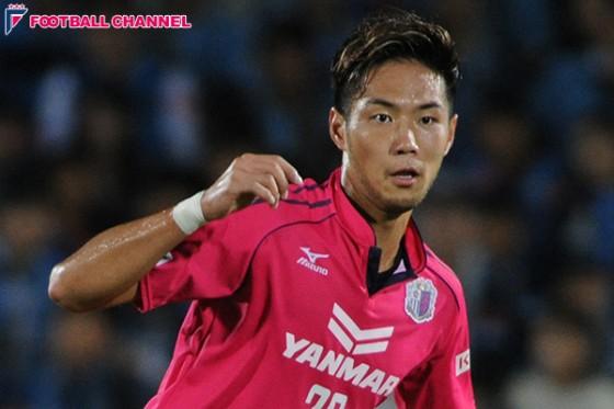 杉本健勇、C大阪復帰が決定。川崎Fでの挑戦を1年で終える