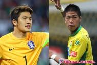 川崎、千葉FW森本や韓国代表GKチョンなど6選手の加入を発表