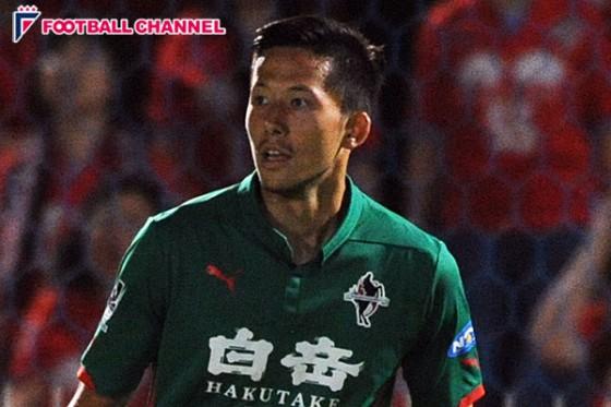 J1復帰を目指す松本にGKシュミットが加入。今季は熊本で28試合出場