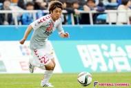 長崎、最少失点の守備は称賛に値。2度目のプレーオフ進出で印象残す【2015年通信簿】