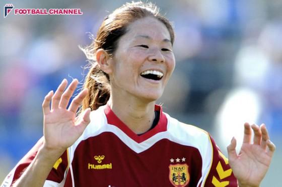 澤、笑顔で現役引退「これからも輝く女子サッカーが場所であるように」