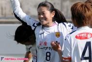 澤、有終の美飾れるか。「澤さんのために」団結するI神戸、新潟Lと皇后杯決勝に挑む