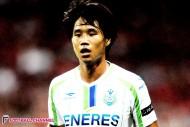 MF山田直輝、来季も湘南でプレー。期限付き移籍期間延長を発表