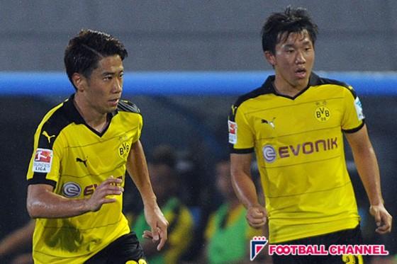 香川、MF丸岡のC大阪復帰についてブログを更新。「代表のピッチで共に」