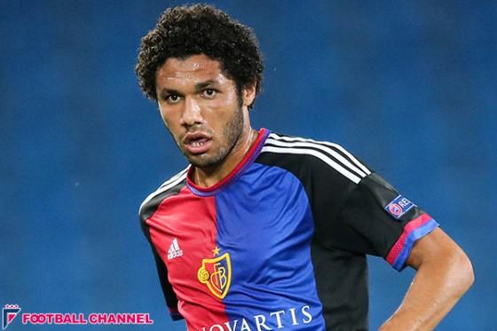 アーセナル、1月にエジプト代表MF獲得へ。コクランの代役を確保