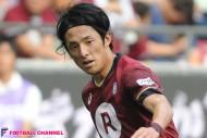 神戸MF森岡、ベルギー移籍か。クラブと契約延長拒否し海外挑戦へ