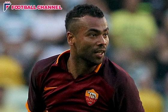 LAギャラクシーが元英代表DFコール獲得に動く。昨夏ローマを退団