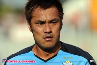 元日本代表DF駒野、FC東京へ完全移籍。8年間在籍の磐田に「言い尽くせないほどの感謝」