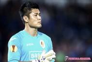 川島、1年ぶりクラブサッカー出場も痛恨の失点誘発。ハイボール処理を誤る
