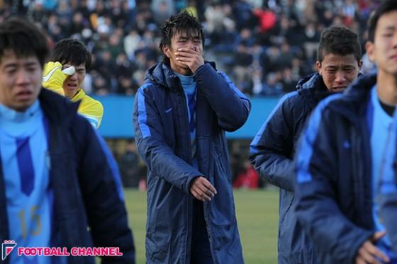 青森山田&東福岡、PK戦制し準々決勝へ。全国高校サッカーベスト8出揃う