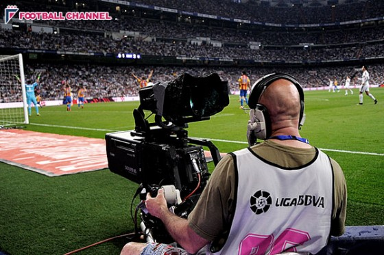 サッカーがビデオ判定導入へ。国際サッカー評議会が検討