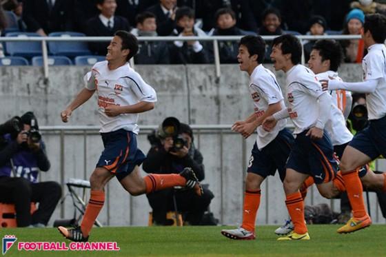 劇的AT弾の國學院久我山と昨年王者を破った東福岡、選手権決勝へ進出