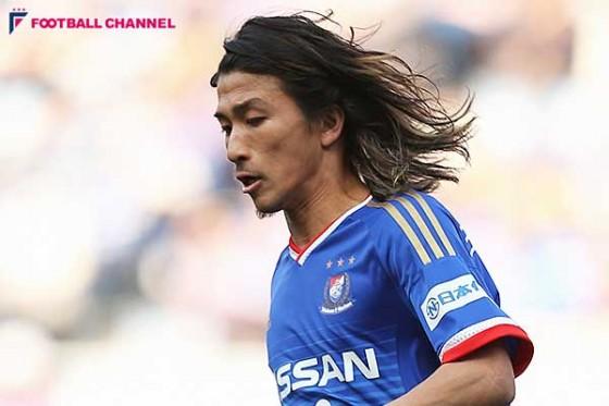 山形、横浜FMから佐藤を完全移籍で獲得。昨季後半は新潟で10試合出場も
