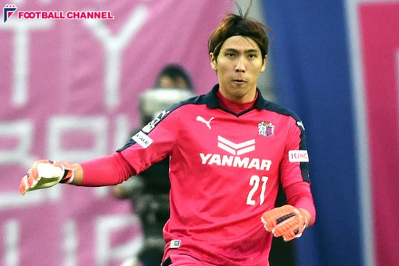 C大阪、韓国代表GKキム・ジンヒョンと契約更新。「今度こそ皆さんと幸せな1年を」