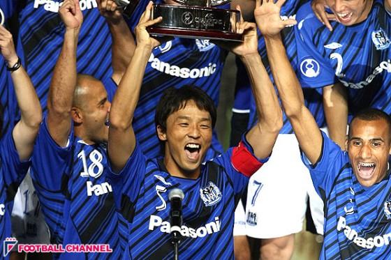 J2京都、元代表DF山口の現役引退を発表。G大阪時代には主将としてACL制覇も