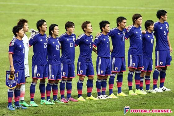 リオ五輪懸けたU-23選手権が開幕。6大会連続出場目指す日本は初戦で北朝鮮と対戦