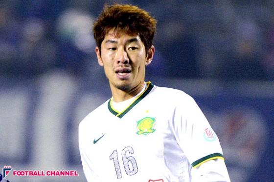 FC東京、韓国代表MFを獲得。Kリーグ時代には3年連続のベストイレブン受賞も