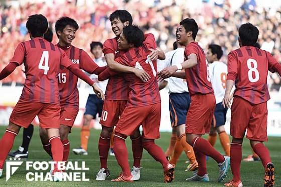 カタール、高校サッカーの準決勝と決勝戦を視察。東福岡の部員数に驚きも?