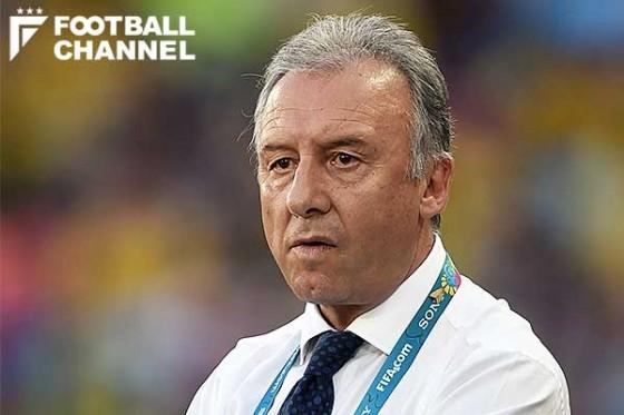 北京国安、ザッケローニ氏の監督就任を発表。日本をブラジルW杯出場に導いた経験も