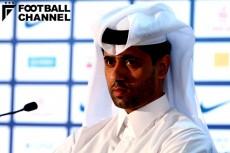 PSGのナセル・アル・ケライフィ会長