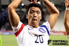 ファン・フイチャン(韓国代表