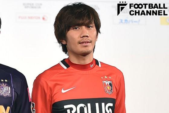 浦和MF柏木、広州恒大が爆買いしたJ・マルティネスは「知らない」。W杯日本戦で2得点