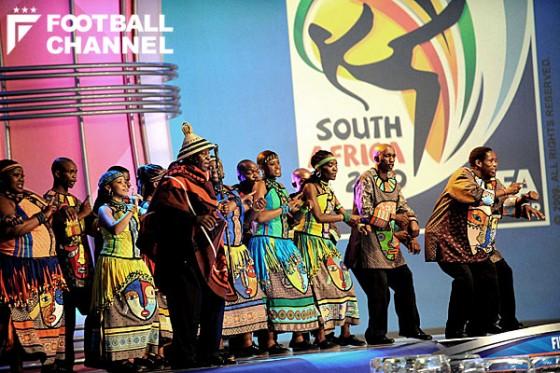 FIFAワールドカップ2010