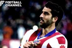 2014-15シーズンまでアトレティコでプレーし、現在はアスレティック・ビルバオでプレーするラウール・ガルシア