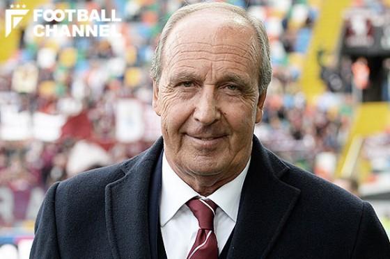 次期イタリア代表監督に、ヴェン...