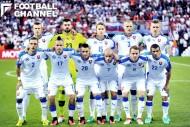 EURO2016で初出場ながら決勝トーナメント進出を果たしたスロバキア