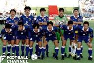 4-4-2でスタートした加茂監督のチームは3-5-2へ変更し、「ゾーンプレス」の輝きも失われていった