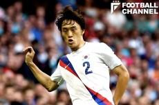 U-23韓国代表としてロンドン五輪に出場したオ・ジェソク