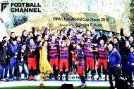 クラブワールドカップ2015