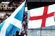 スコットランド、イングランド